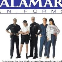 Alamar Uniforms