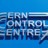 CERN Control Centre (CCC)