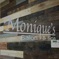 Monique's Salon & Spa