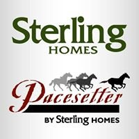 Sterling Homes & Pacesetter by Sterling Homes