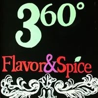360 Flavor and Spice