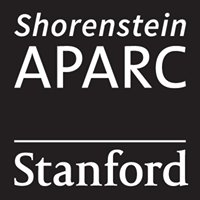 Shorenstein APARC Corporate Affiliate Visiting Fellows