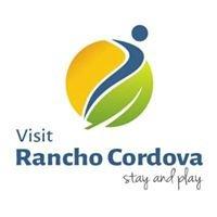 Visit Rancho Cordova
