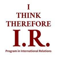 Stanford University Program in International Relations