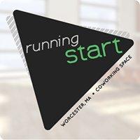 Running Start Coworking
