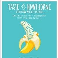 TASTE of Hawthorne