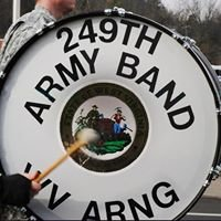 249th Army Band
