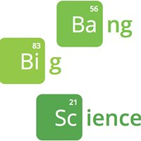 Big Bang Science Communication