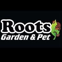 Roots Garden & Pet