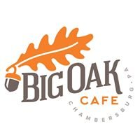 Big Oak Cafe
