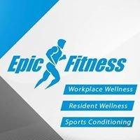 Epic Fitness LLC