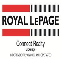 Royal LePage Connect Realty Ltd, Brokerage