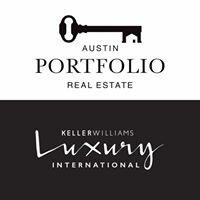 Austin Portfolio Real Estate+KW Luxury Homes