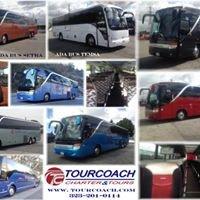 Tourcoach Charter & Tours