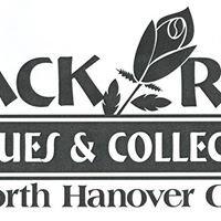 Black Rose at North Hanover Mall