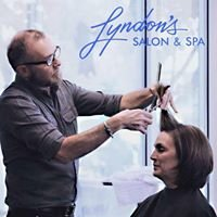 Lyndon's Salon & Day Spa