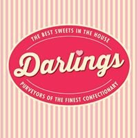 Darlings Sweet Shop