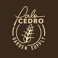 Palo Cedro Garden Supply