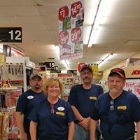 Mueller Ace Hardware Page