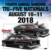 The Tri-Five Nationals