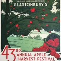 Glastonbury Apple Harvest Festival & 5K Race