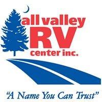 All Valley RV Center Acton