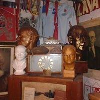 Izba Revolučných Tradícií Križovany nad Dudváhom