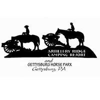 Artillery Ridge Campground Gettysburg Horse Park