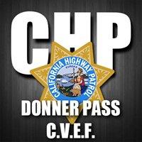 CHP – Donner Pass
