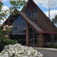 Memorial Park Church