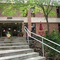 Penn State Mont Alto Library