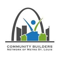 Community Builders Network of Metropolitan St. Louis