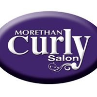 More Than Curly Salon - Naturally Curly Hair Specialists
