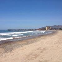 Ventura State Beach