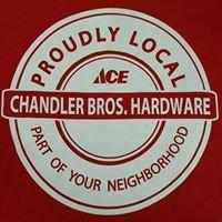 Chandler Bros. ACE Hardware