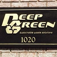 DEEP GREEN Waste & Recycling, Inc