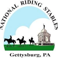 Gettysburg National Riding Stables