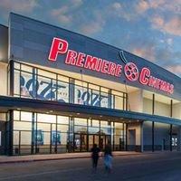 Lubbock Premiere LUX 16 IMAX Scene Bar & Grill