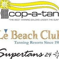 Le Beach Club Sherman Oaks