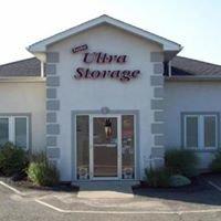 Taylor Ultra Storage, Car Wash & Laundromat