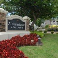 Autumn Brook Apartment Homes - Hixson, TN
