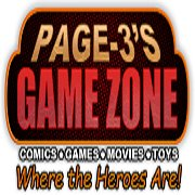Page 3's GameZone