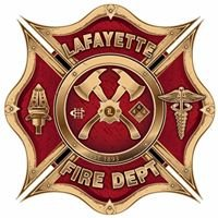 Lafayette Fire Department