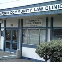 Stanford Community Law Clinic