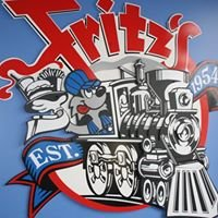 Fritz's Railroad Restaurant