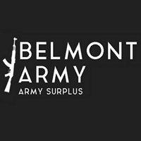 Belmont Army Surplus