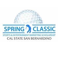 CSUSB Sports & Entertainment Marketing