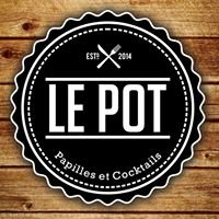 Le Pot - Papilles et Cocktails