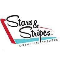 Stars & Stripes Drive-In Theatre