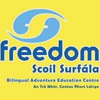 Scoil Surfála Freedom